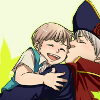 Little Ger/Prus Kiss