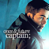 Zippit: star trek - once & future captain