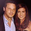 Simona: ♀ Kate Walsh/Justin Chambers - They're h