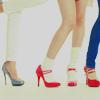 SNSD's legs