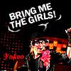 K∞rgy: girls