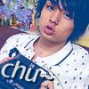 K∞rgy: chuuuuu