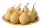 sunny pears