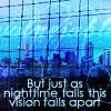Nightingale: music nighttime roxette
