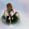 Movie--HP--Young Trio