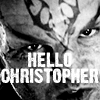 STXI: Nero - HELLO CHRISTOPHER