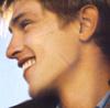 genuine smile