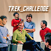 Star Trek icon challenge