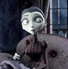 Victoria by Tim Burton