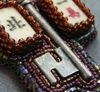 jewelry bead embroidery