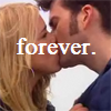 """Doctor/Rose """"A Kiss Forever"""""""