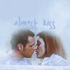 Ste: addisex_almost kiss ♥