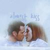 addisex_almost kiss ♥