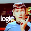 ranuel: Spock Logic