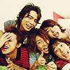 Arashi - group