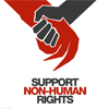 V: SUPPORT NON-HUMAN RIGHTS!