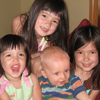 Nieces 3 (and Nephew!)