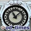 Одесское время
