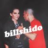 Marie: Billshido