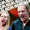 Vampire OM NOM