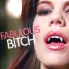 Kelly: TB: Lorena FIERCE
