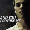 midiilovesyou: Godric provoke