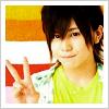 { ryosuke } PEACE!