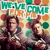 Dean & Sam: come for pie