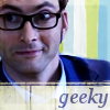 Grace: the geeky!doctor // doctor who