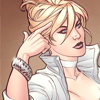 Emma Frost say you crazy