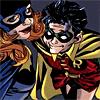 batgirl robin