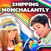 icarly seddie shipping nonchalantly