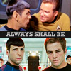 lallyloo: ST - k/s always shall be