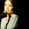 Wendla Gabor (née Bergmann)