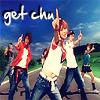 Get Chu: The AAA Fanworks Community