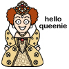 Hello Queenie