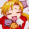 Lyan-chan: alphonse y gatitos
