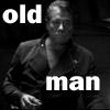 bugs: OldMan