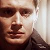SPN - Dean - tear1