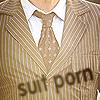DW: Suit!Porn