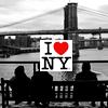 """Sere """"瀬玲奈"""": Places-NY"""