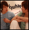 KyuHae Happy Bubbles
