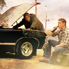 Working for the Mandroid: Pass the Torch (Sam and Dean)