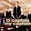 Chex: DPS- O Captain