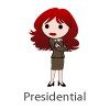 presidential [BSG default]