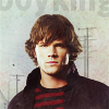 Supernatural (Sam: Boyking)
