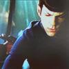 Spock sigh