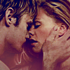 michellemtsu: Eric/Sookie - Kiss