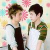 {arashi} ohmiya --> aprons ♥