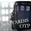 who - jack/tardis otp